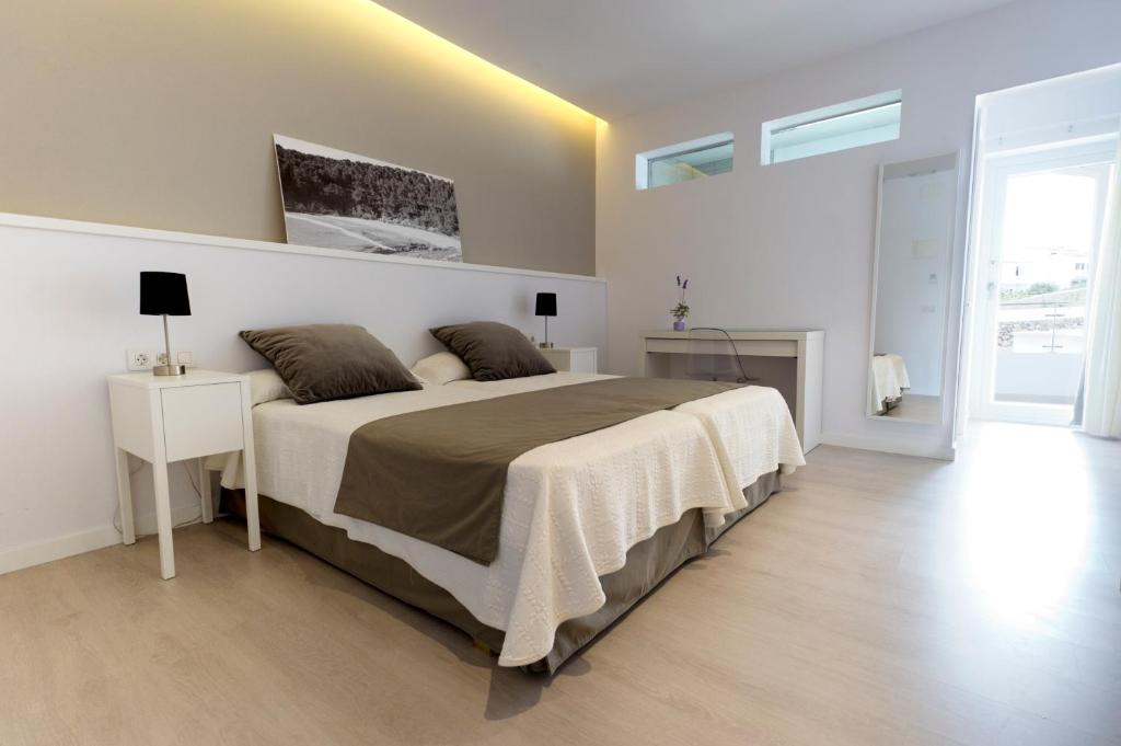 boutique hotels menorca  58