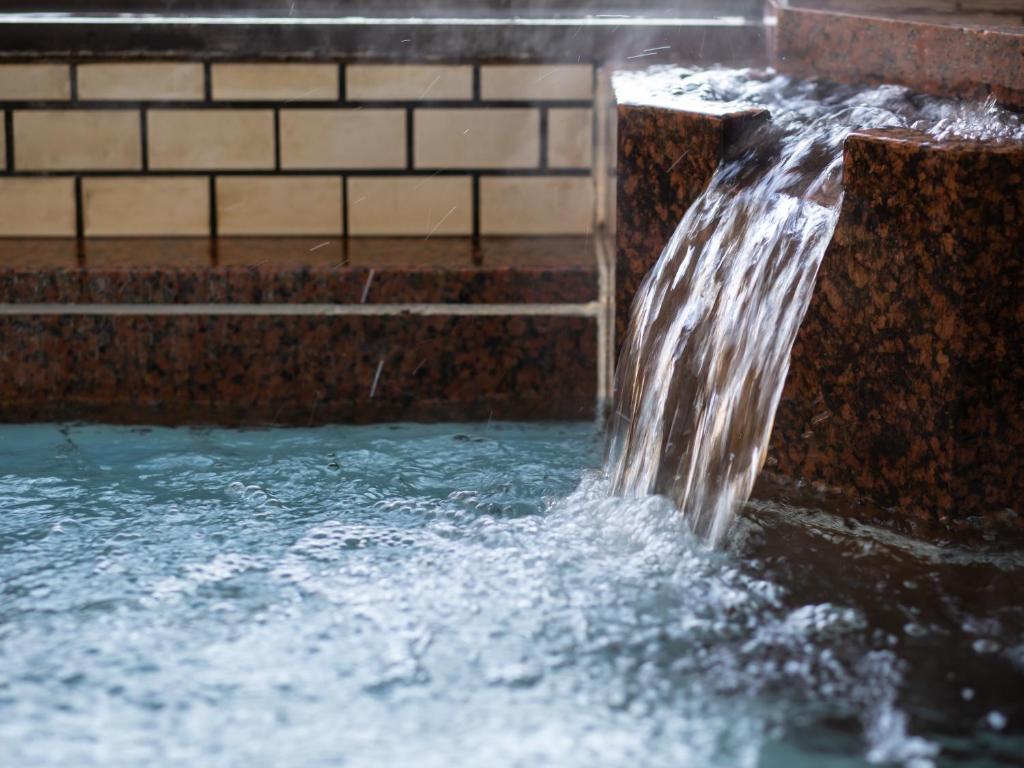 ポイント3.大浴場で疲れた身体を休める