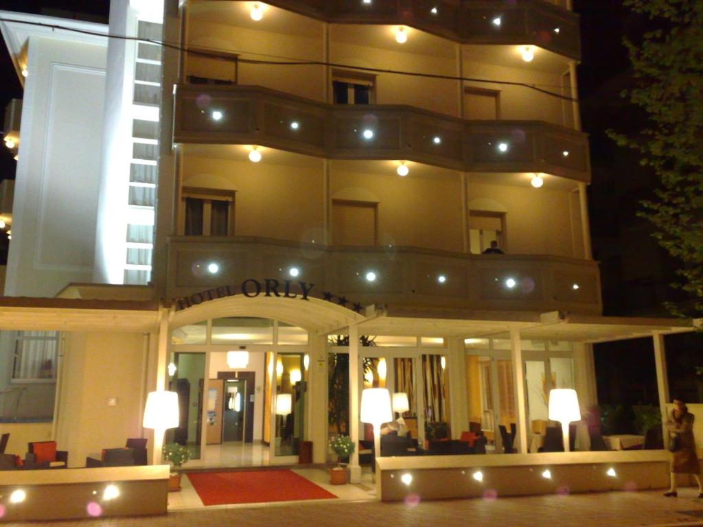 Hotel orly italien cesenatico booking.com