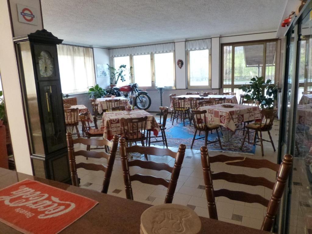 Hotel Beau Séjour