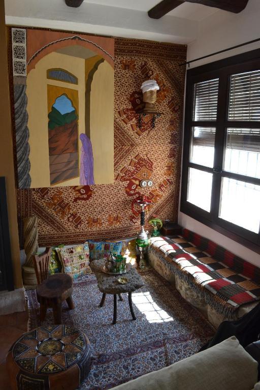 Bonita foto de Casa El Zurreón