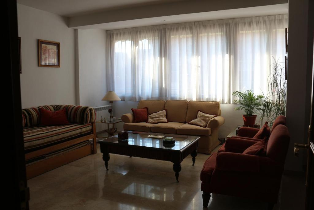 Apartments In Azucaica Castilla-la Mancha
