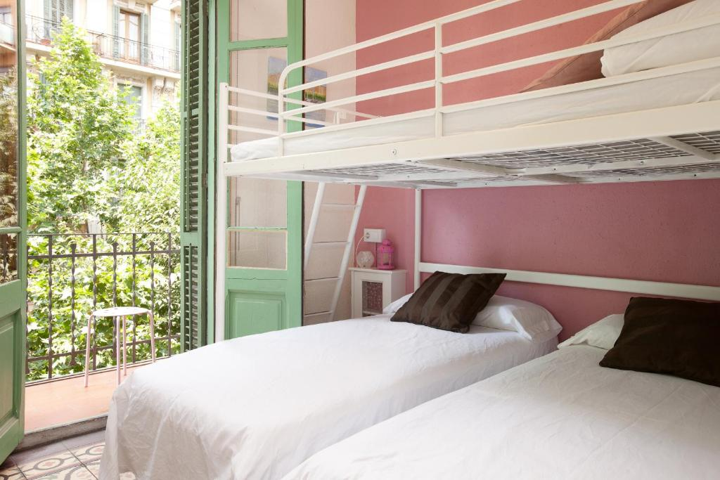 Gallery Image Of This Property 27 Photos Close Centric Apartments Sagrada Famila 3