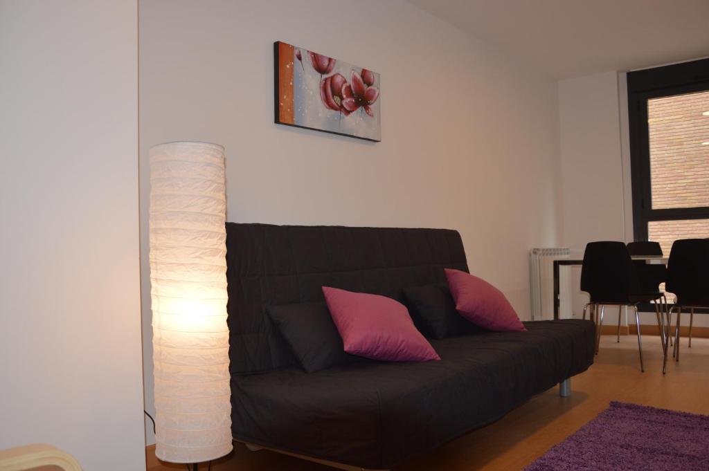 Imagen del Apartamentos Jurramendi