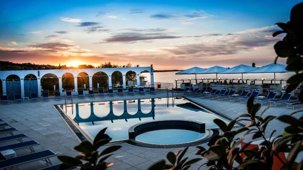 hotel mon jardin românia mahmudia booking com