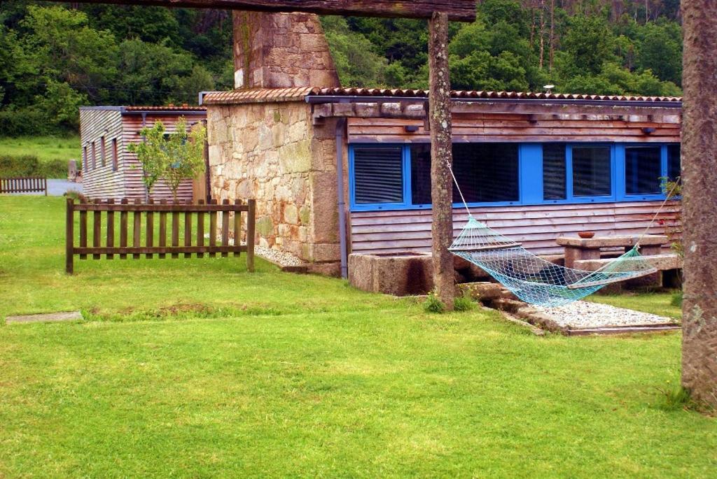 Imagen del A Cabana de Carmen