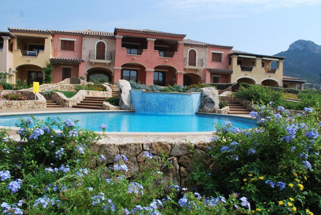 appartamenti golfo aranci italie golfo aranci