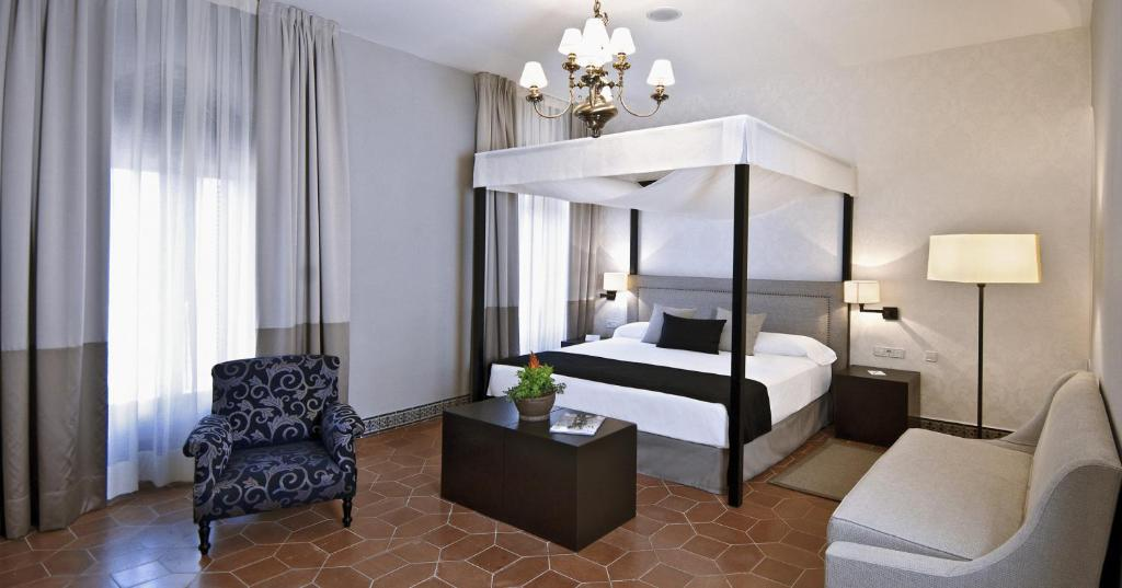 boutique hotels cadiz provinz  35