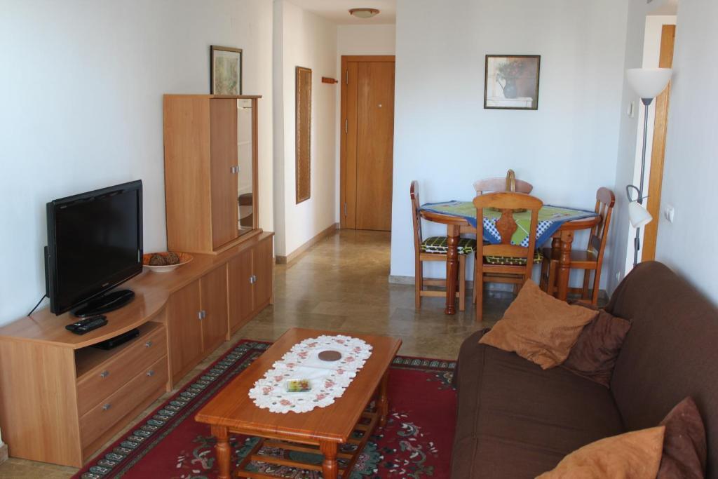 Apartementos Acintur Mediterráneo foto