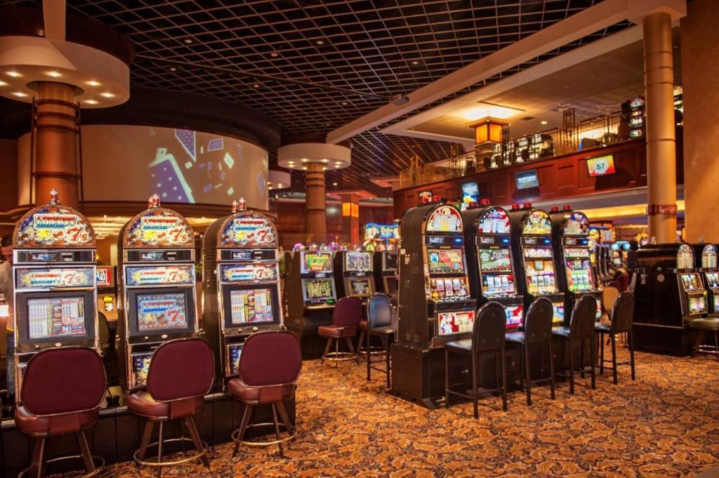 gambling video game addiction