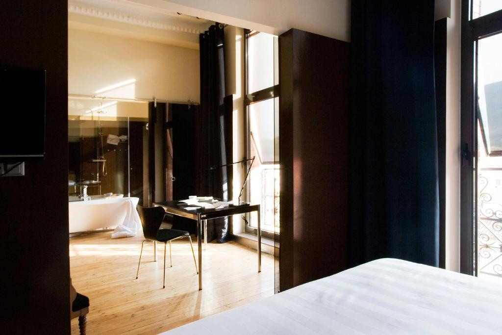 boutique hotels navarra  175