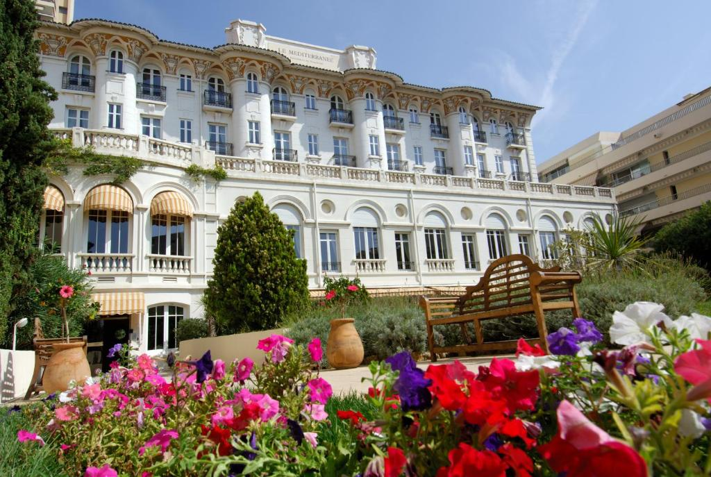 Hotel  Etoiles Saint Raphael