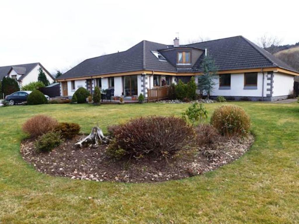 woodlands guest house drumnadrochit uk booking com