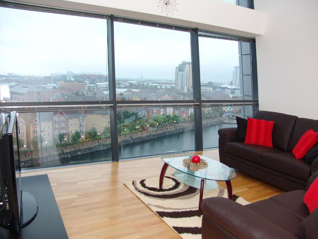 Quay Apartments, Manchester - Updated 2019 Prices