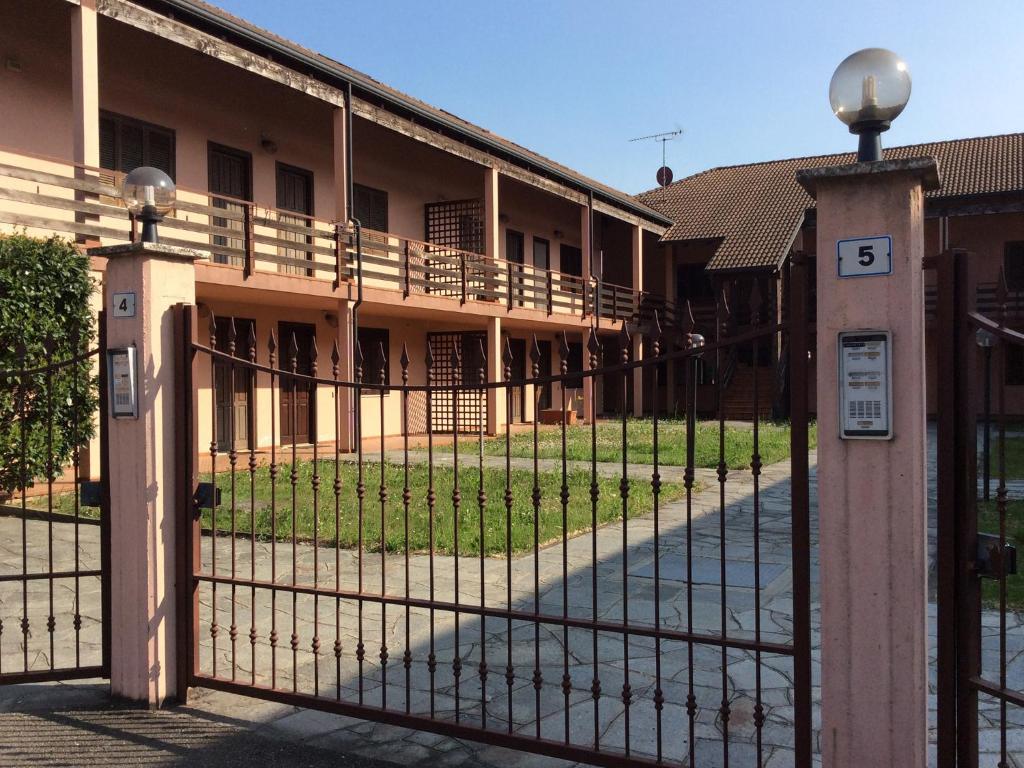 Hôtel proche : Residence Il Podere
