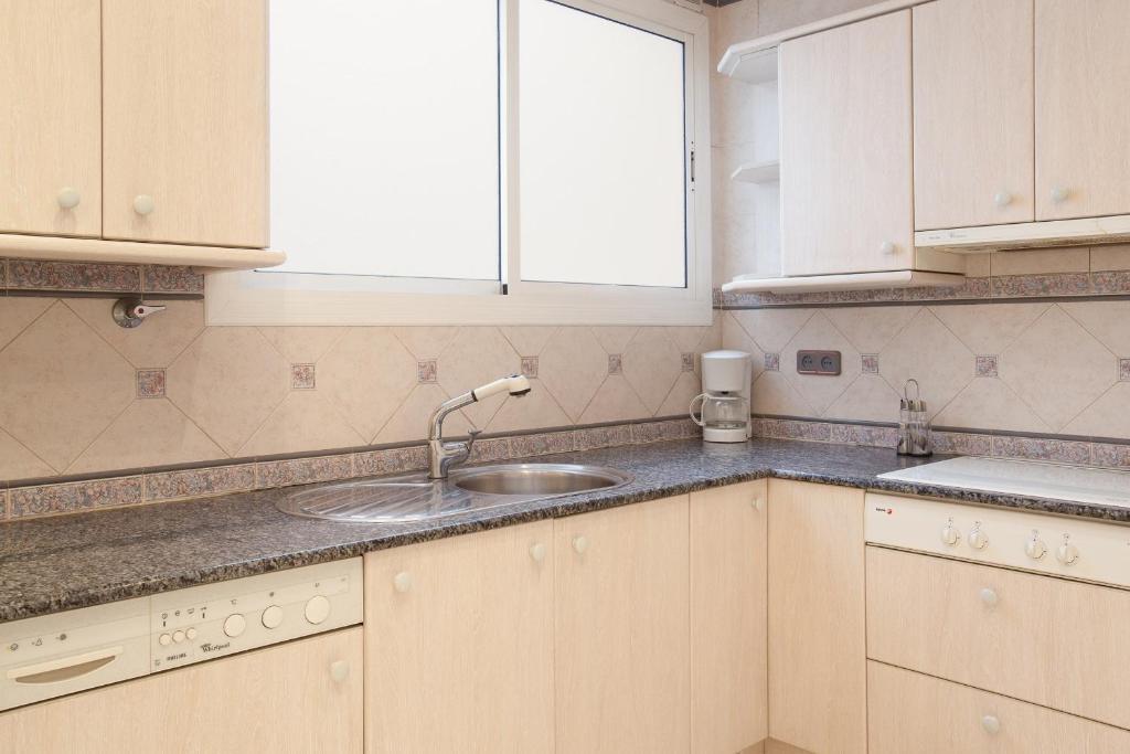 Imagen del Akira Flats Clot Apartments