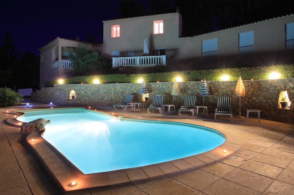 Villa Nassalia Hotel - room photo 11335399