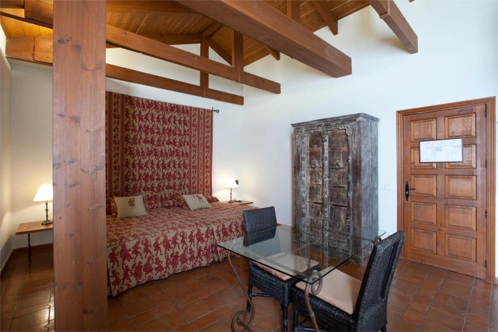 boutique hotels segovia  63