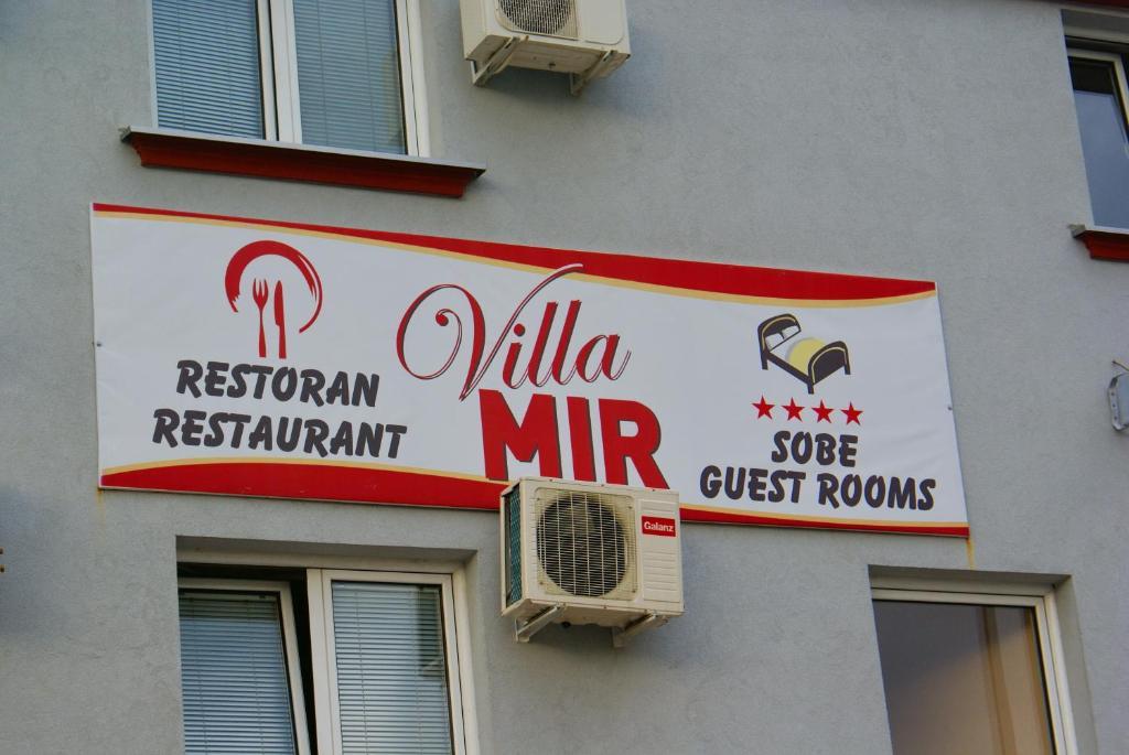 Guest House Villa Mir