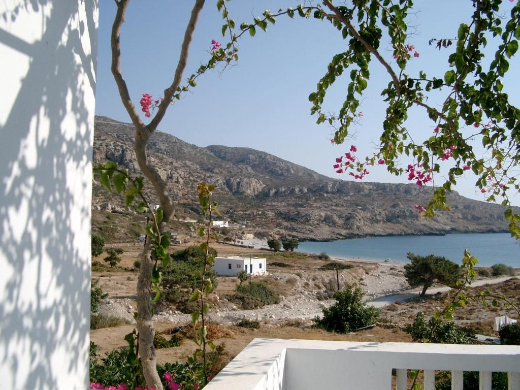 Ferienwohnung Lefkosia Studios (Griechenland Lefkos Karpathou ...