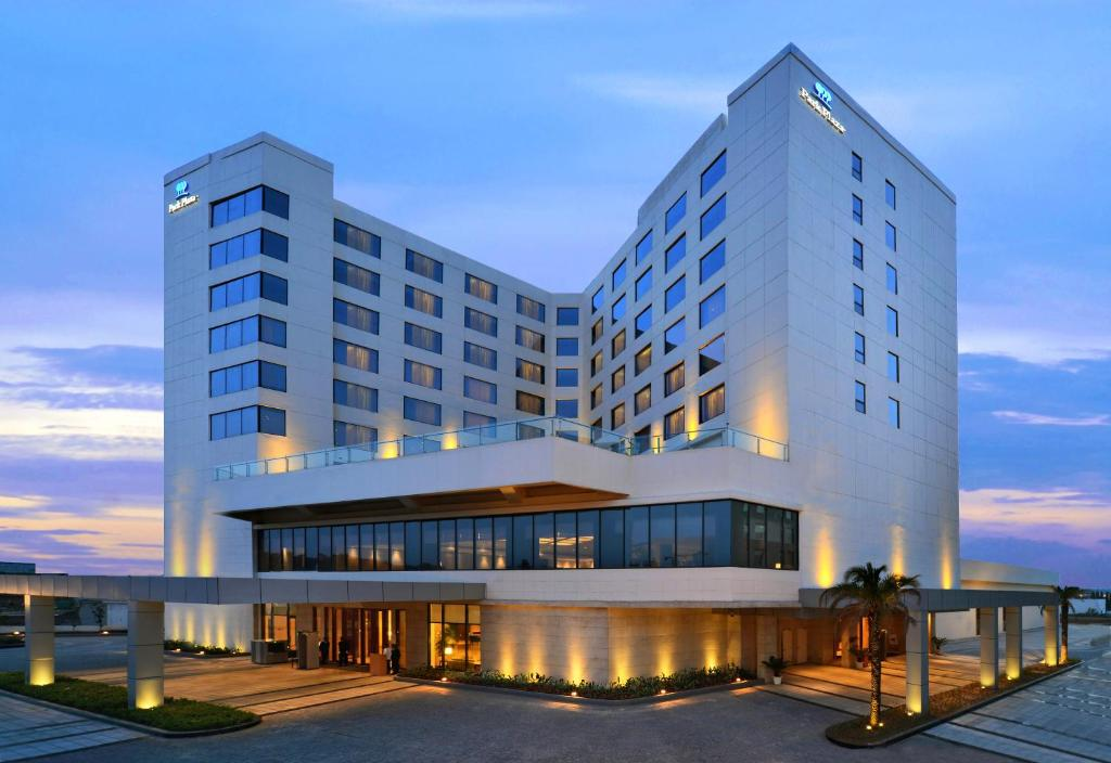 Park Inn Hotel Chandigarh