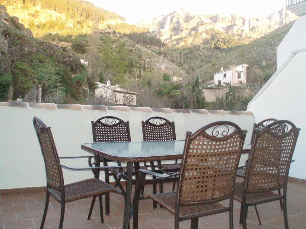 Apartments In Pozo Alcón Andalucía