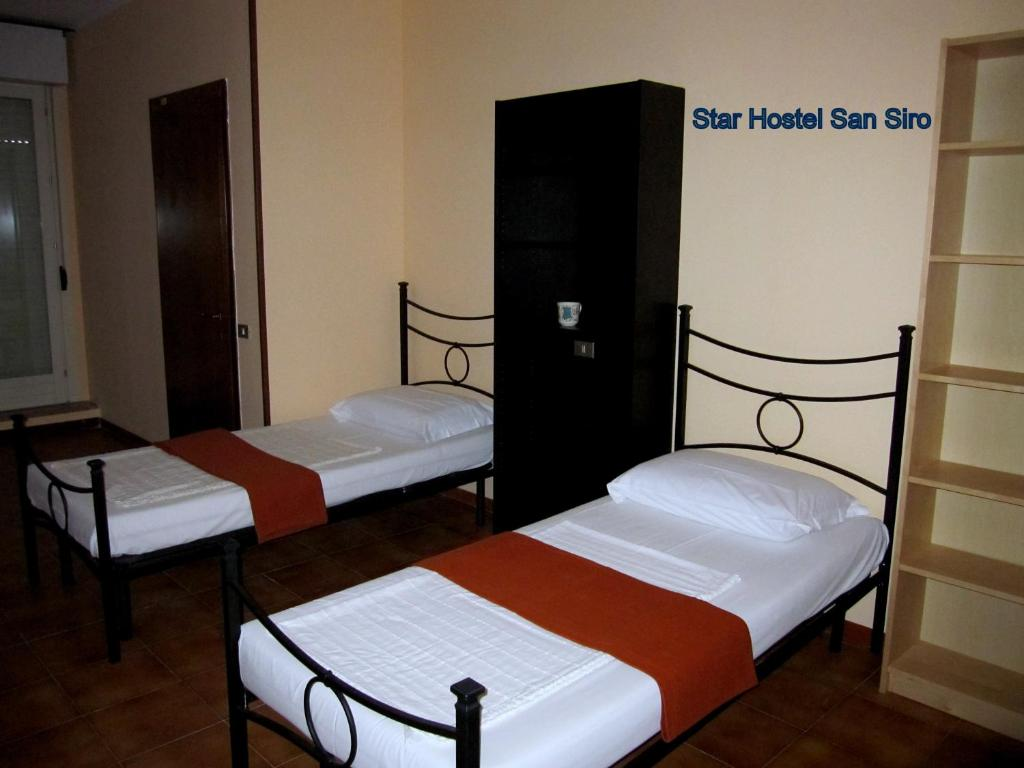 Star Hostel San Siro Fiera