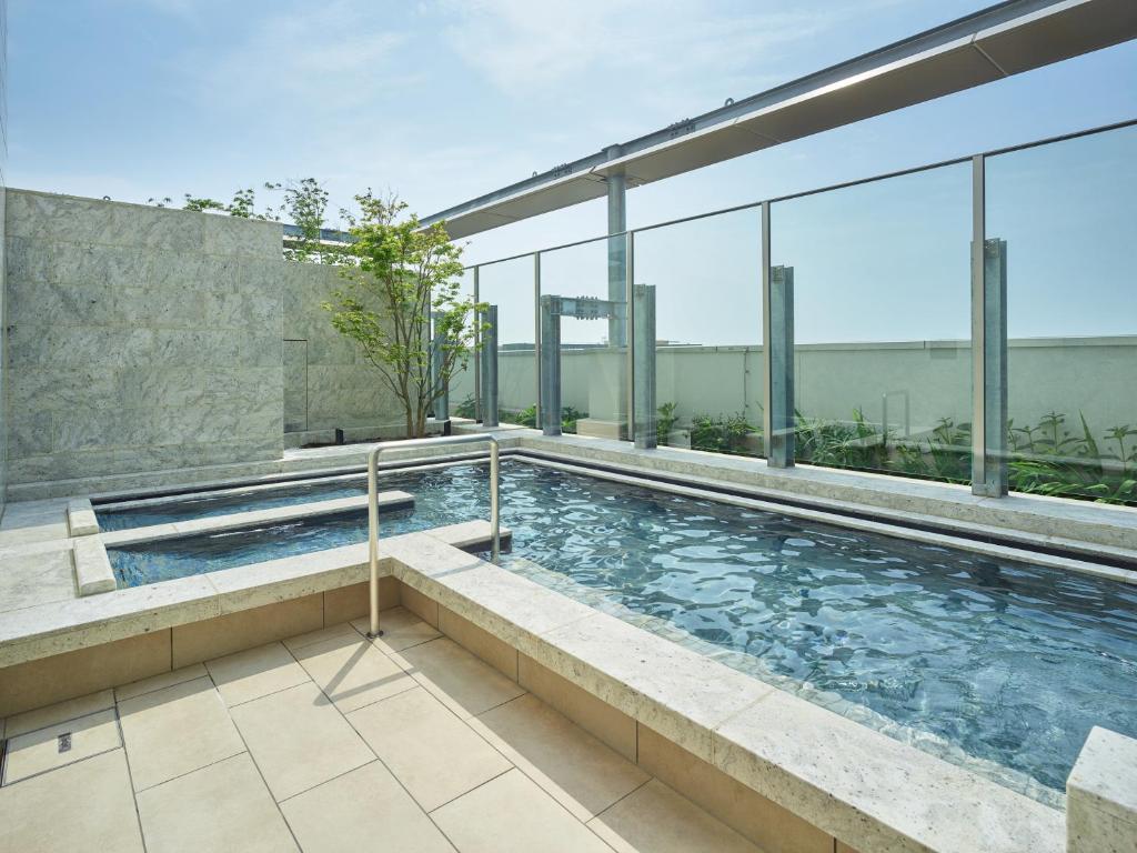 ポイント1.雰囲気のいい入浴施設