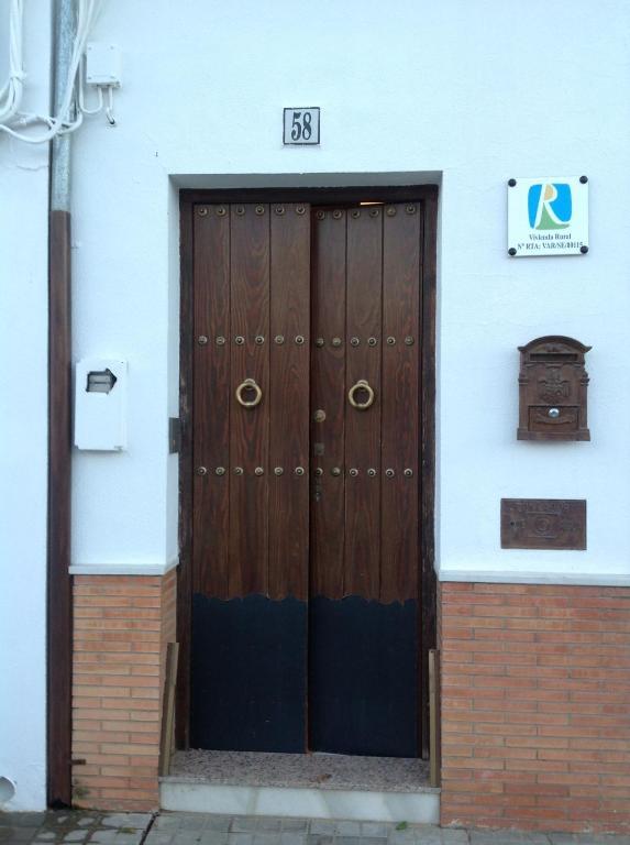 Apartamento La Herencia foto
