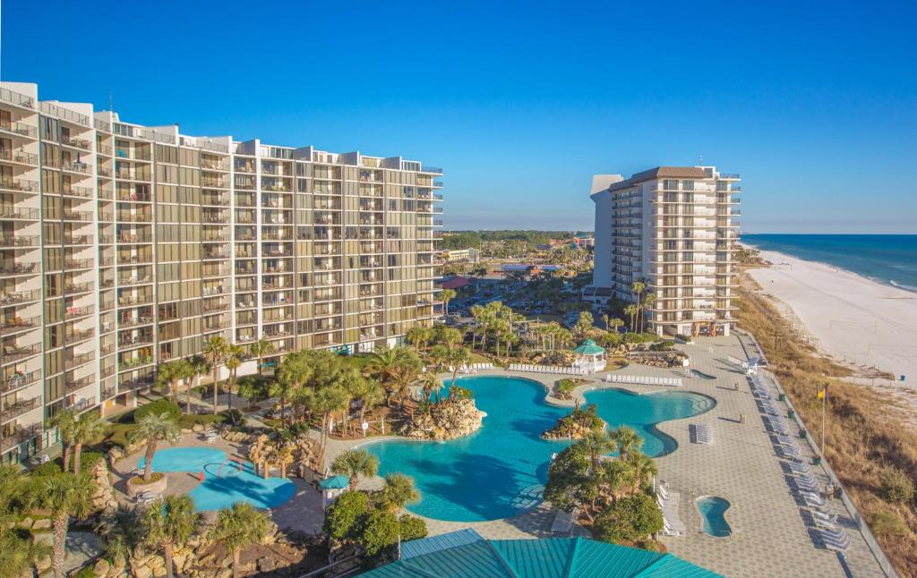 Hotels In Panama City Beach >> Edgewater Beach Resort Panama City Beach Fl Booking Com