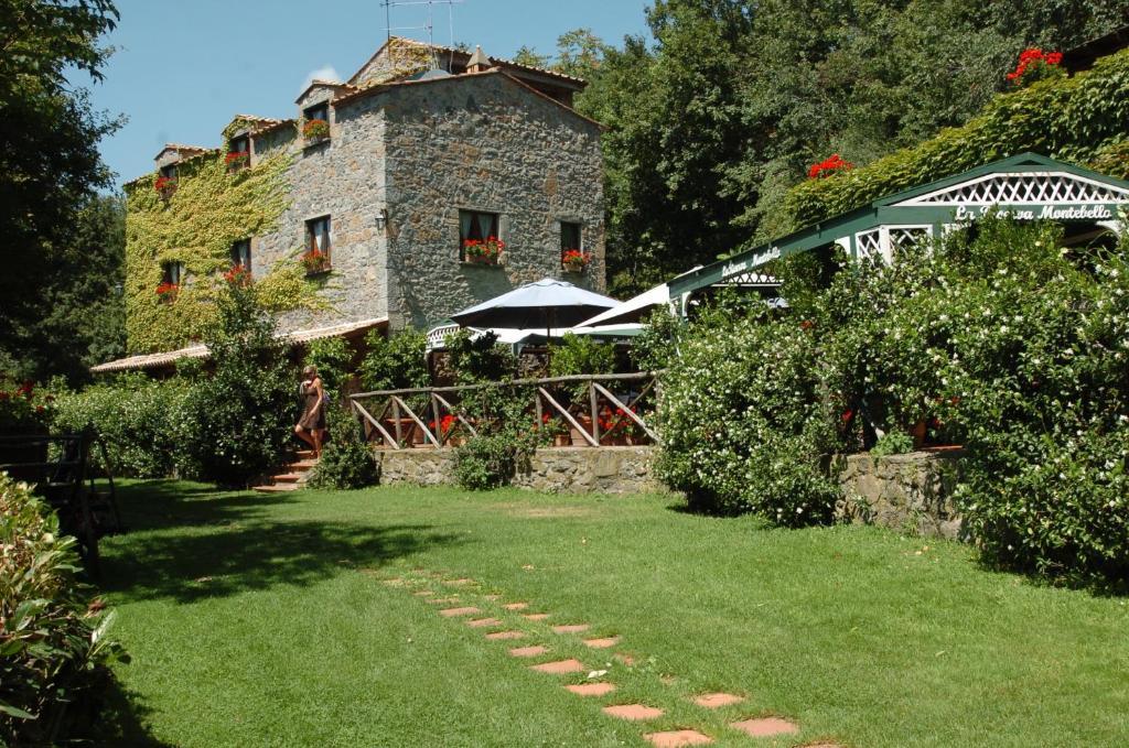 Farm Stay La Riserva Montebello, Bolsena, Italy - Booking.com