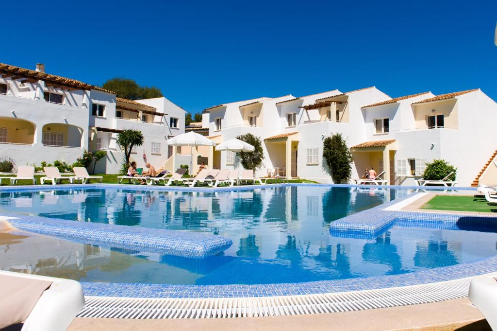 Apartments In Manacor Majorca