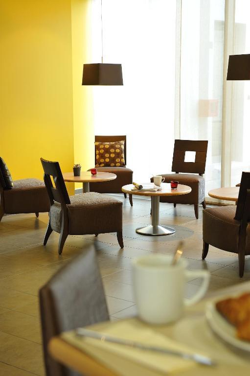 Aparthotel adagio nantes centre francia nantes for Aparthotel nantes