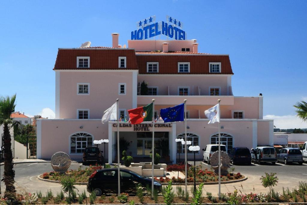 Hotel caldas internacional caldas da rainha tarifs 2018 for Tarifs hotel