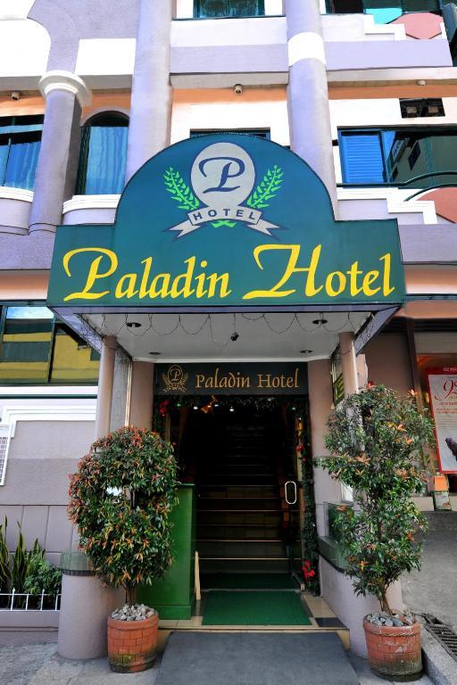 Paladin Hotel Baguio Philippines Bookingcom