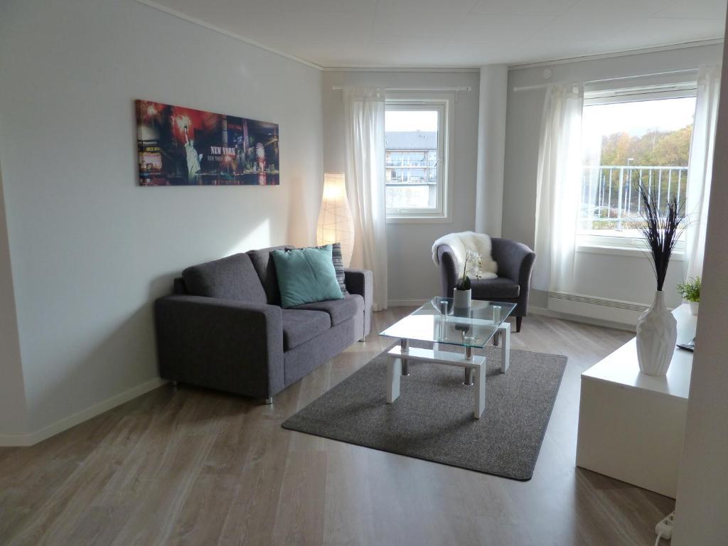 Apartments In Nesheimsviki Rogaland