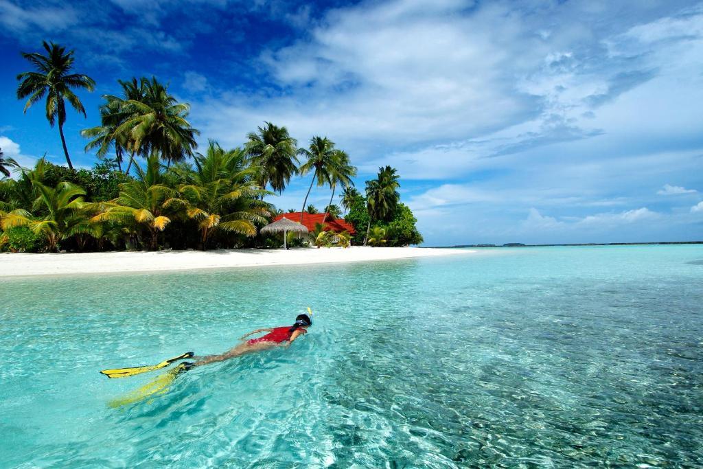 Курумба Мальдивы