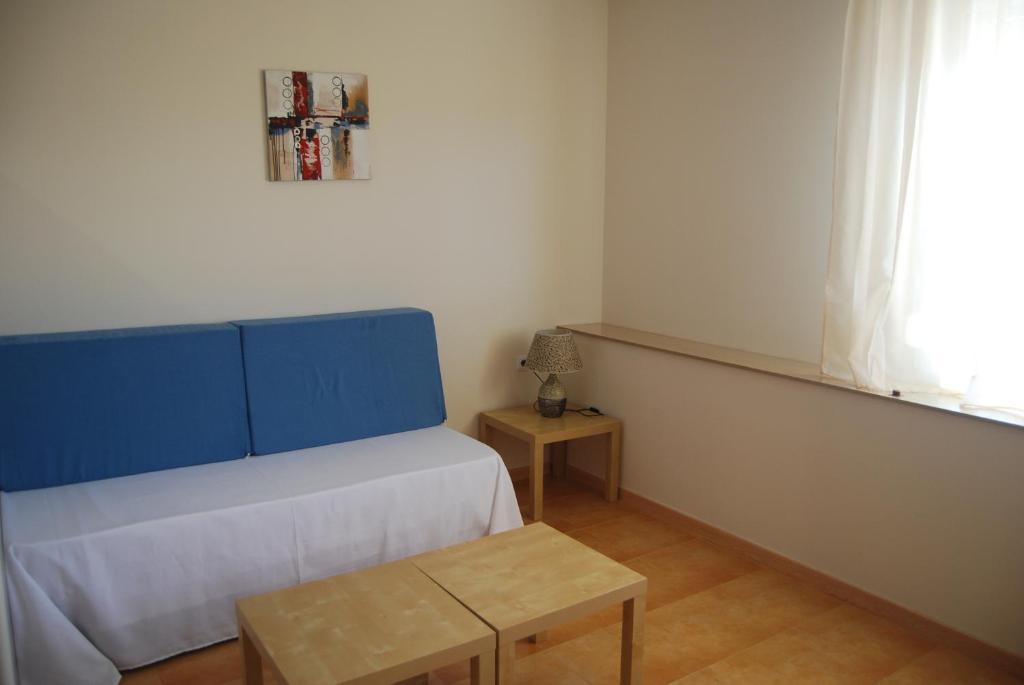Apartamentos Turisticos Mediterraneo imagen