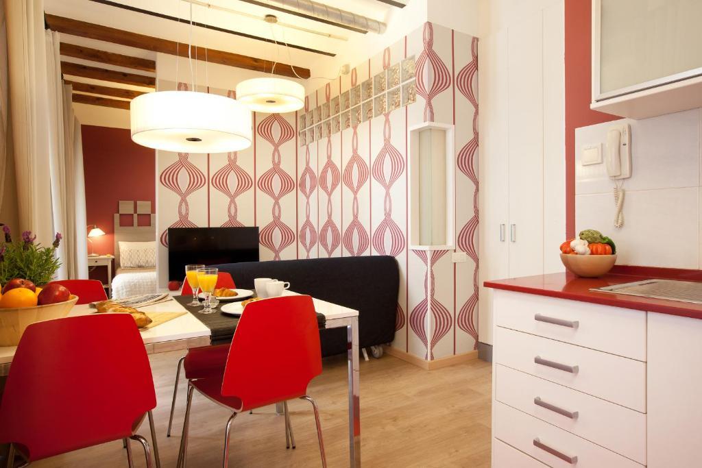 Imagen del Arts Apartments Baluard