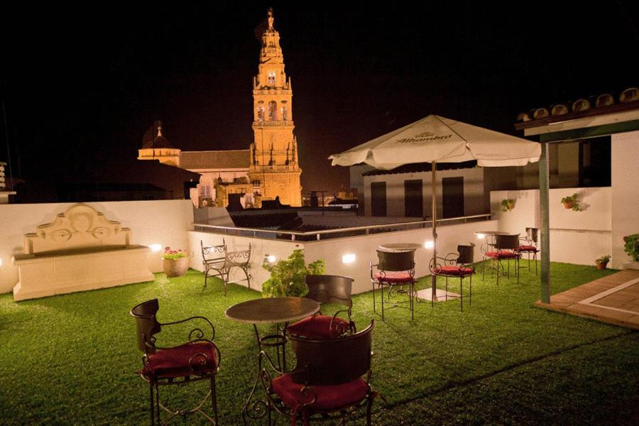 boutique hotels in córdoba  67