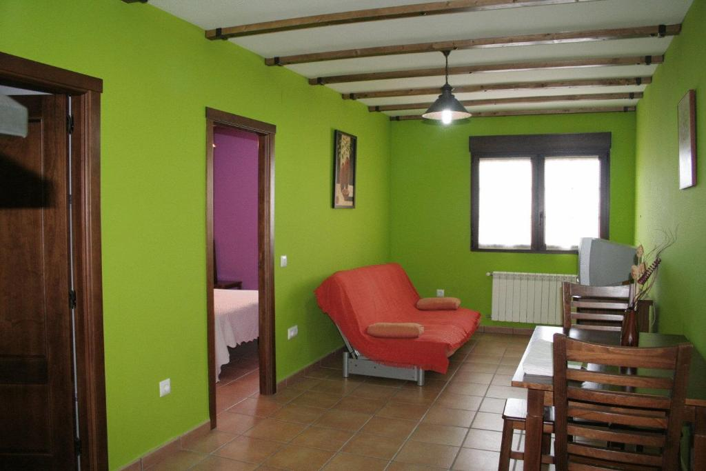 Apartments In Gilbuena Castile And Leon
