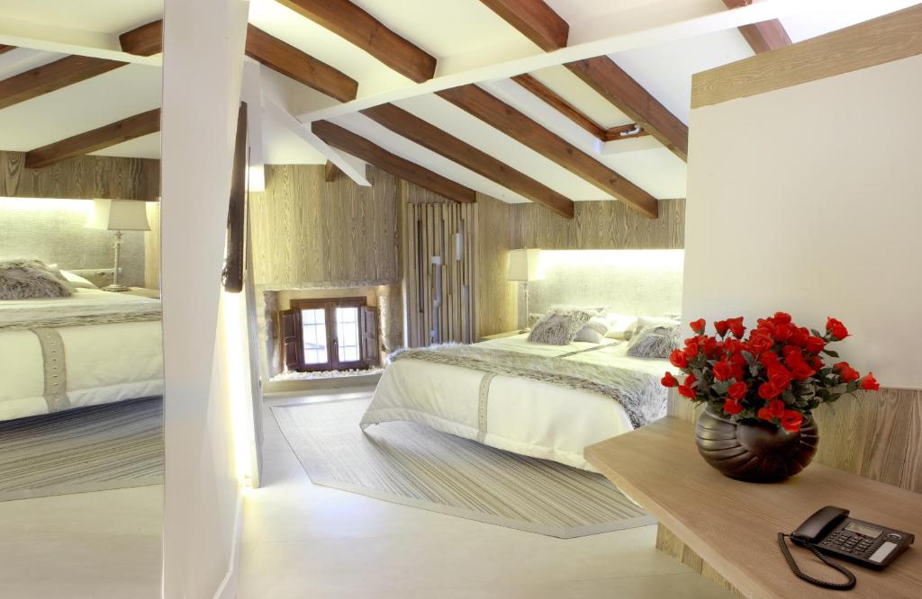 boutique hotels in castile and leon  231