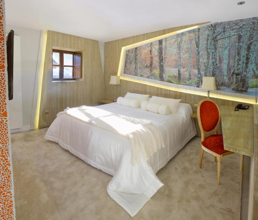 boutique hotels in castile and leon  238