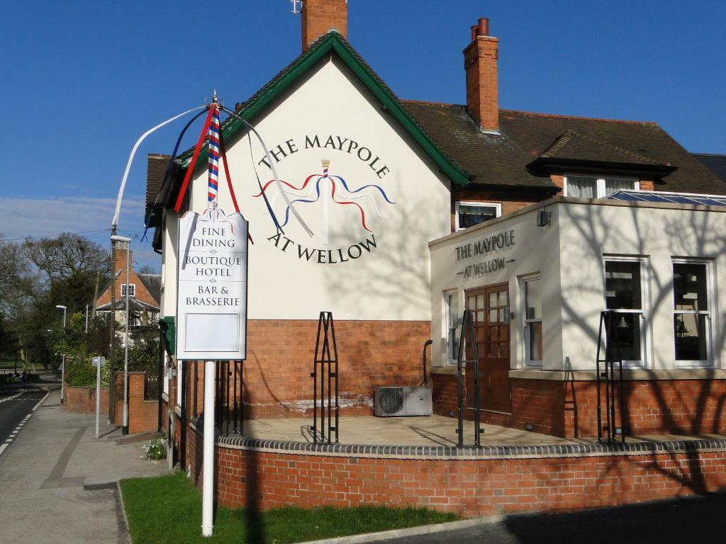 The Maypole At Wellow Ollerton Updated 2019 Prices
