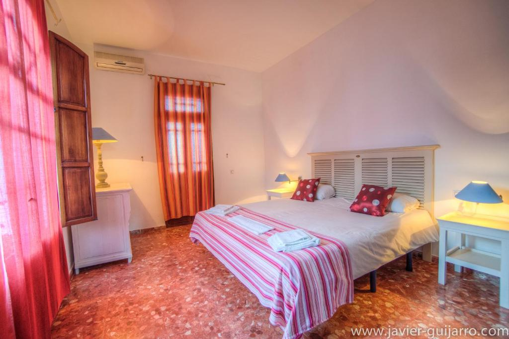 boutique hotels in el pozo de los frailes  20