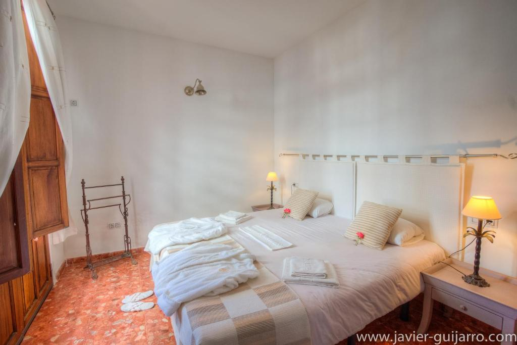 boutique hotels in el pozo de los frailes  16