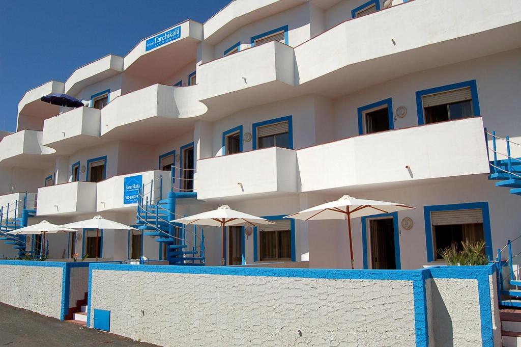 Case Vacanze Farchikalà, Lampedusa – Prezzi aggiornati per il 2018