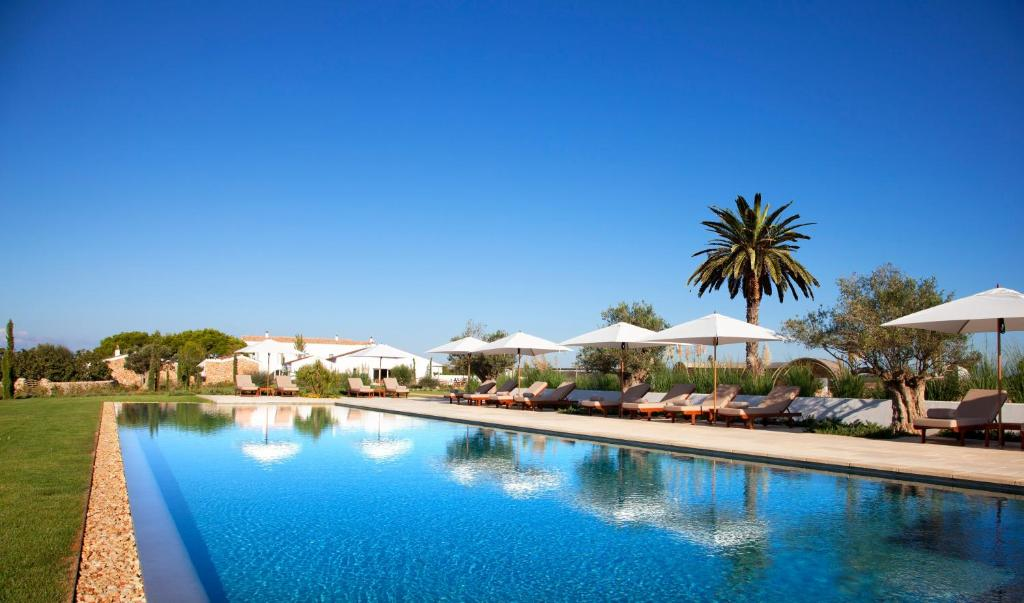boutique hotels in menorca  177
