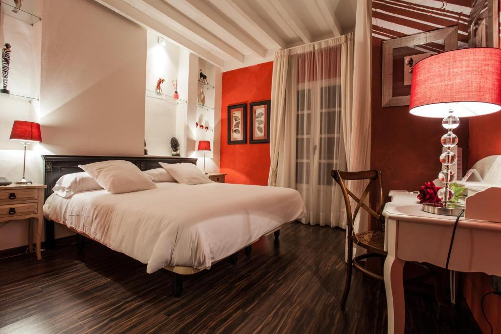 boutique hotels in selores  25