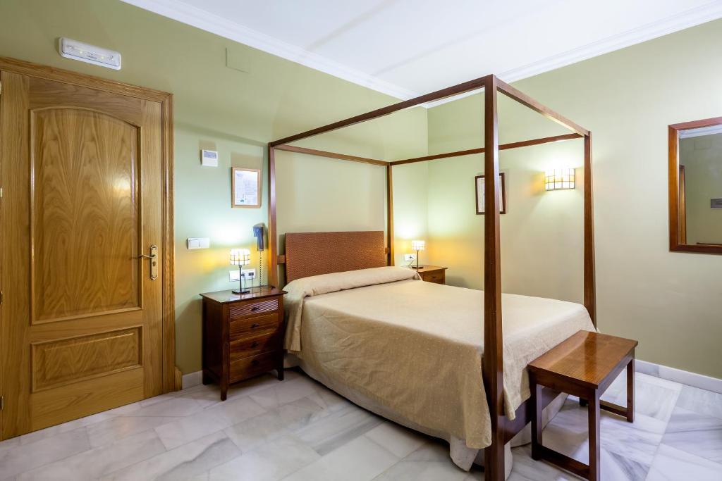Hotel Las Casas del Duque, Osuna – Precios actualizados 2018